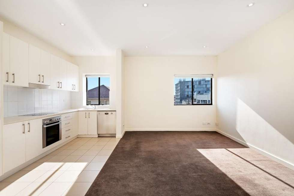 Second view of Homely apartment listing, 15/70 Arthur Street, Randwick NSW 2031