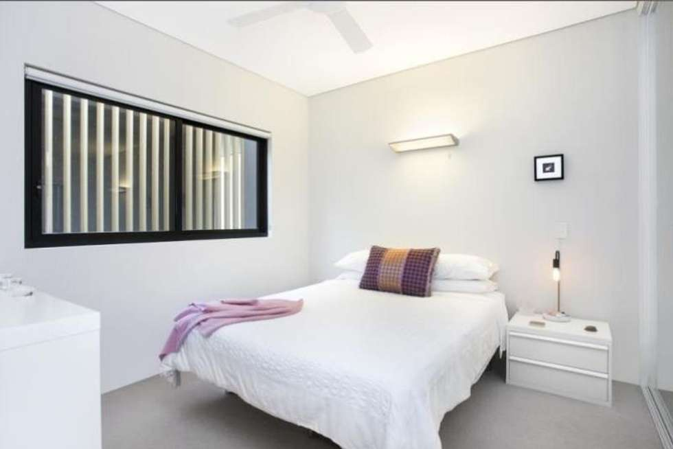 Second view of Homely apartment listing, 13/201 Barker Street, Randwick NSW 2031