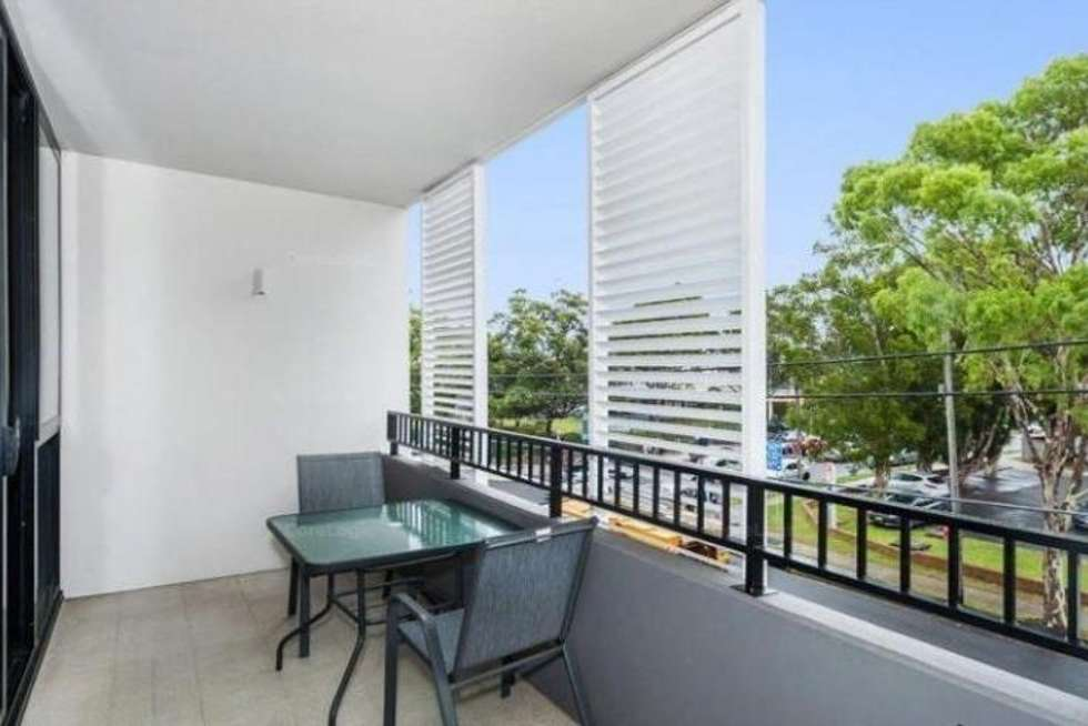 Third view of Homely apartment listing, 13/201 Barker Street, Randwick NSW 2031