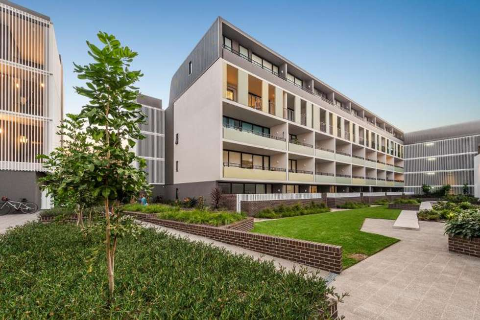 Fourth view of Homely apartment listing, 13/201 Barker Street, Randwick NSW 2031