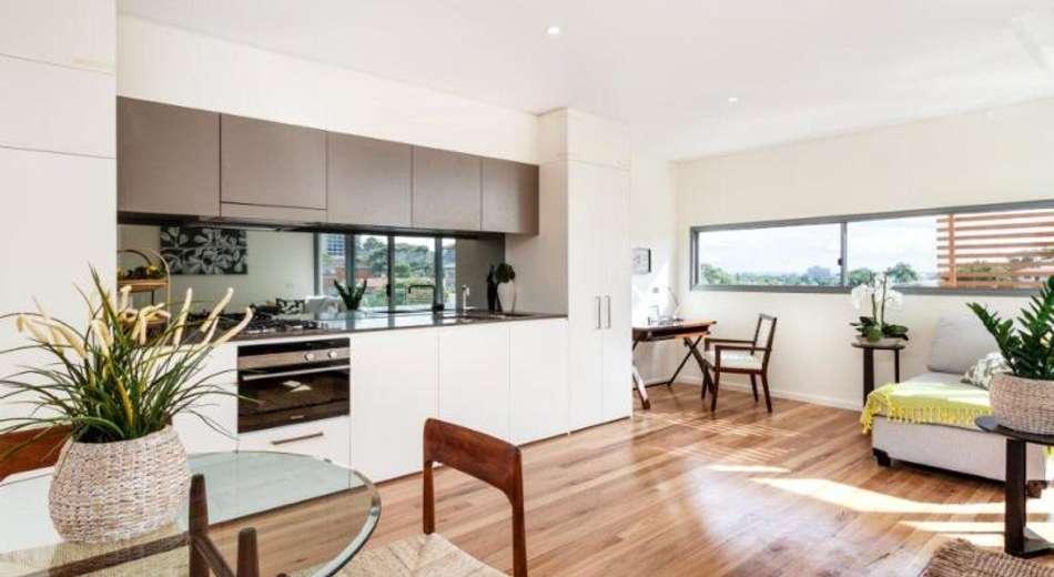level 5/9-15 Ascot Street, Kensington NSW 2033