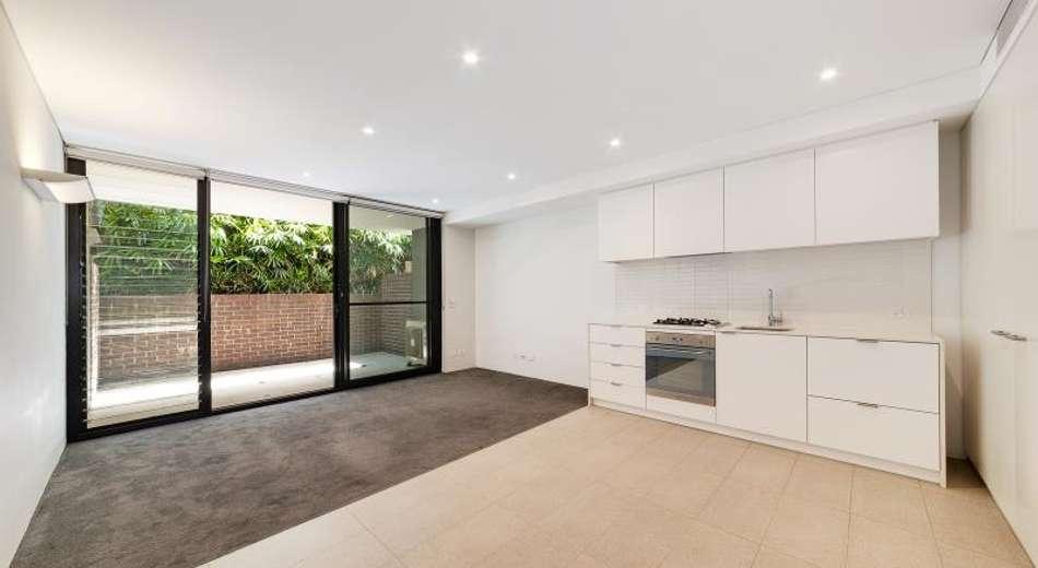 64/205 Barker Street, Randwick NSW 2031