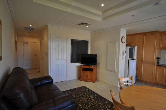 501/9 Victoria Avenue, Perth WA 6000