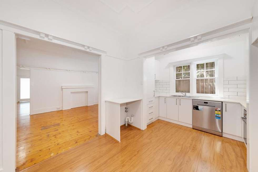 Second view of Homely apartment listing, 1/62 Cowper Street, Randwick NSW 2031