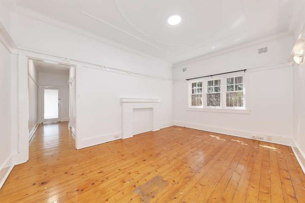 Third view of Homely apartment listing, 1/62 Cowper Street, Randwick NSW 2031