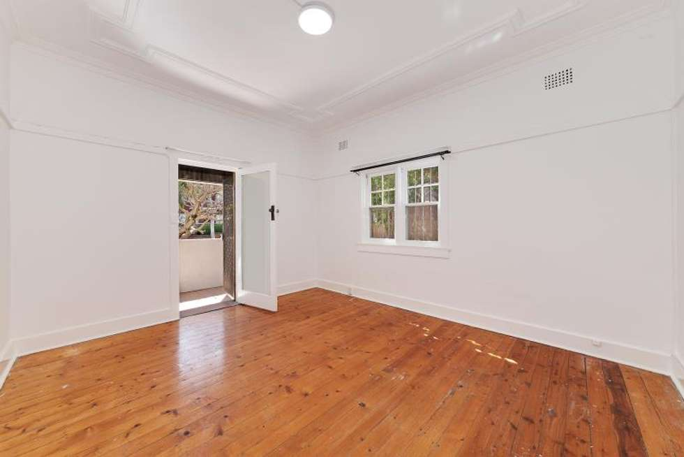 Fifth view of Homely apartment listing, 1/62 Cowper Street, Randwick NSW 2031