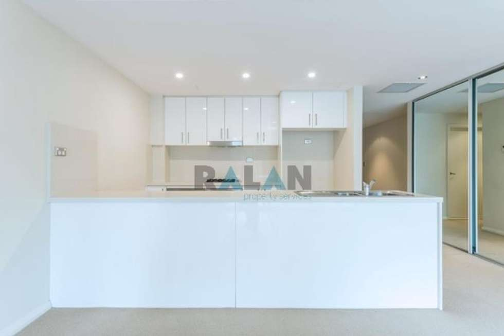 Second view of Homely apartment listing, 32/16-22 Dumaresq Street, Gordon NSW 2072
