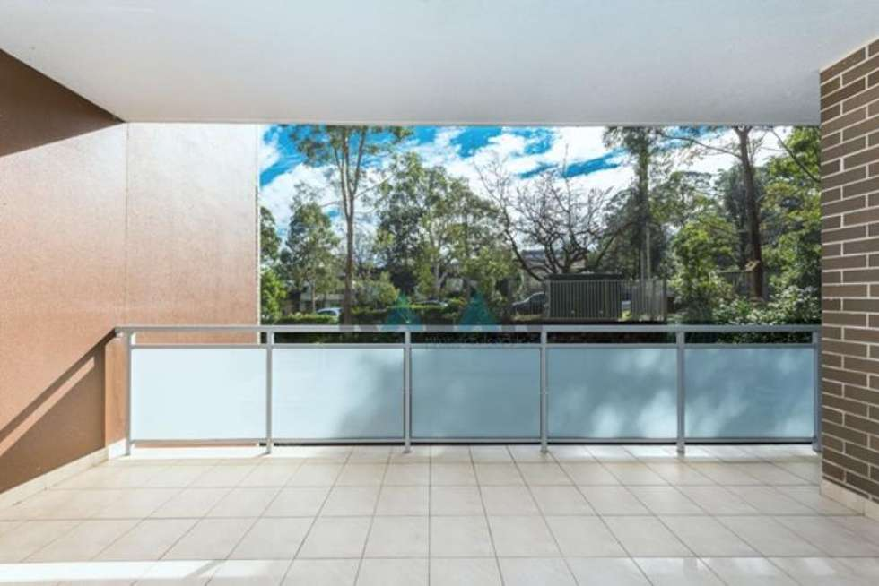Fifth view of Homely apartment listing, 32/16-22 Dumaresq Street, Gordon NSW 2072