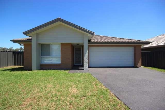 4 Rein Drive, Wadalba NSW 2259