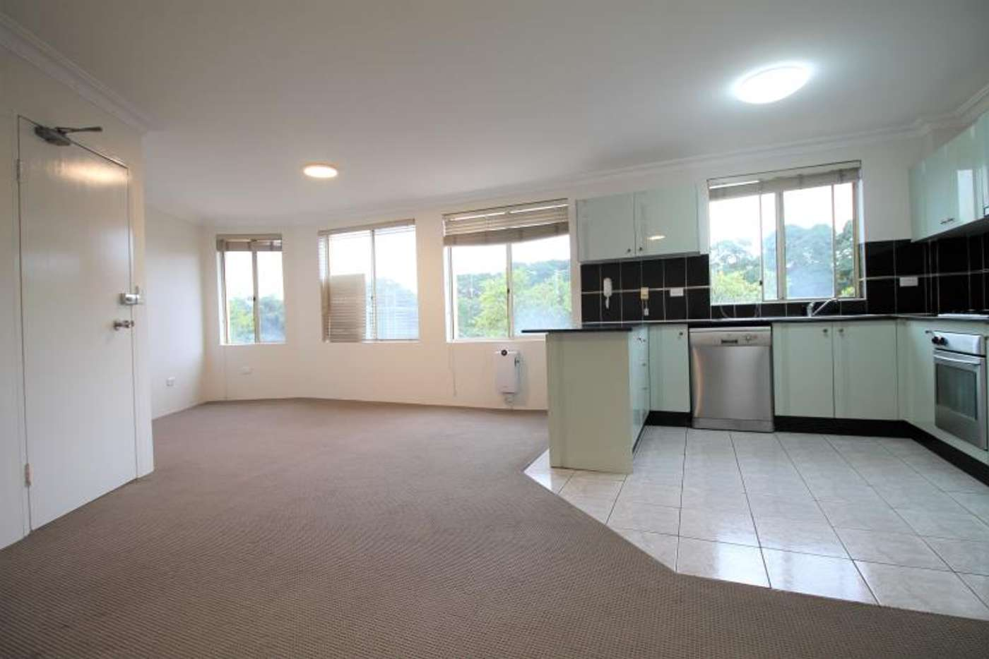 Main view of Homely apartment listing, 4/1-3 Tay Street, Kensington NSW 2033