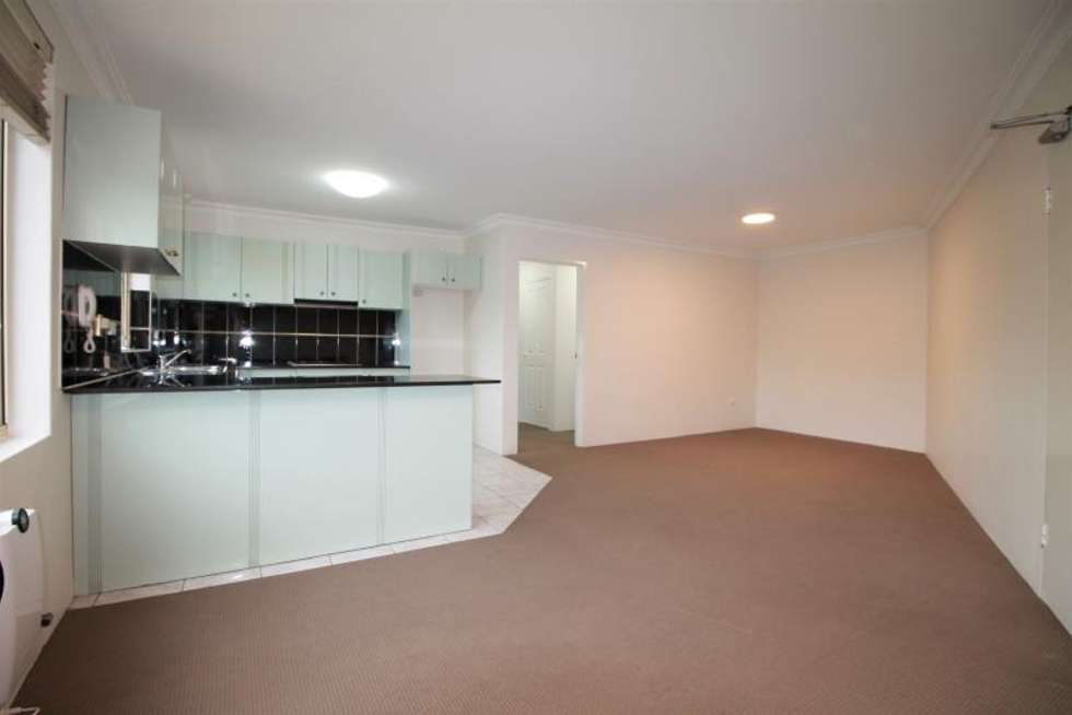 Third view of Homely apartment listing, 4/1-3 Tay Street, Kensington NSW 2033