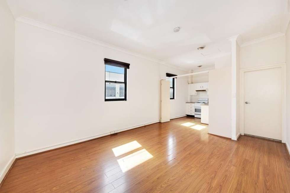Second view of Homely apartment listing, 1/119-123 Belmore Road, Randwick NSW 2031