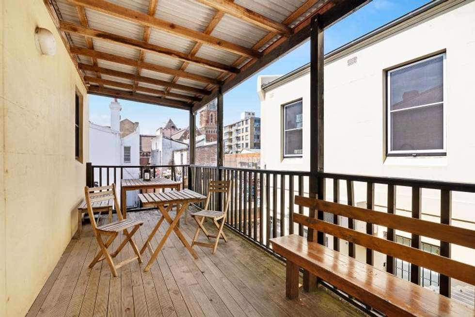 Fourth view of Homely apartment listing, 1/119-123 Belmore Road, Randwick NSW 2031