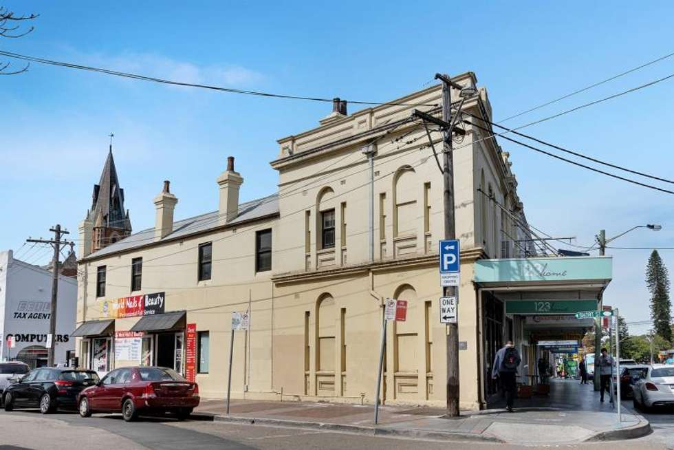 Fifth view of Homely apartment listing, 1/119-123 Belmore Road, Randwick NSW 2031