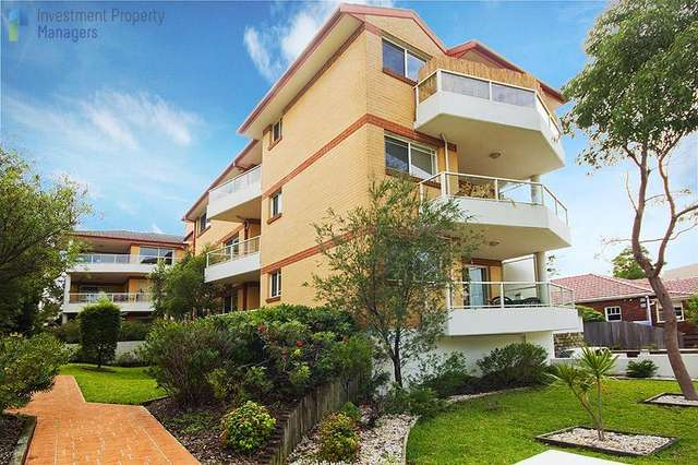 8/293-299 Sailors Bay Road, Northbridge NSW 2063