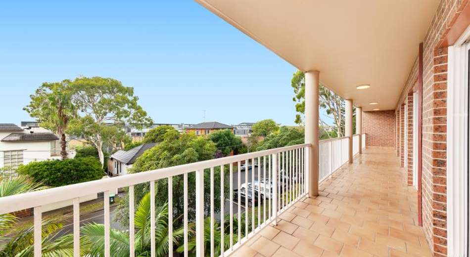 9/28-32 Boronia Street, Kensington NSW 2033