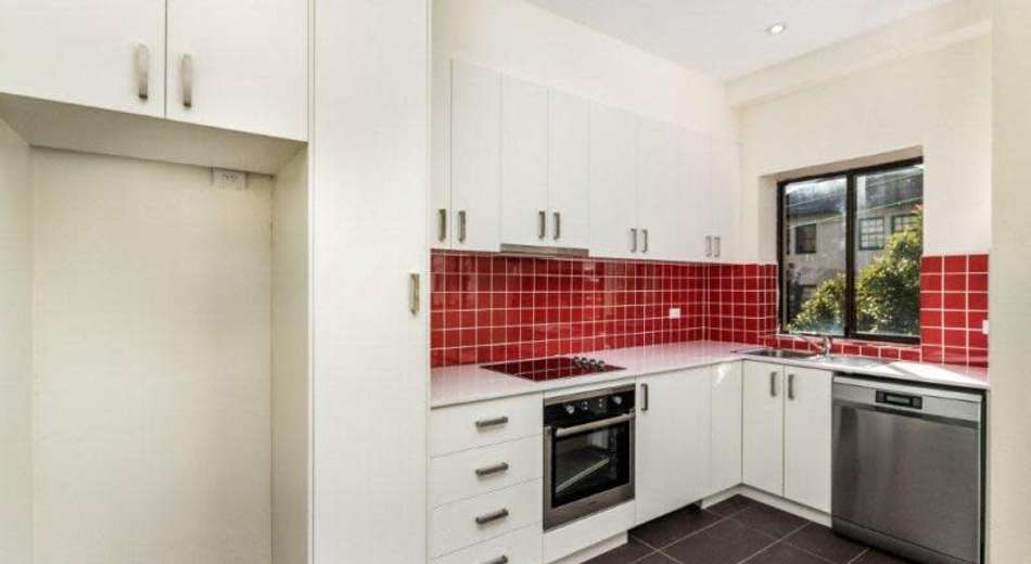 8/70 Arthur Street, Randwick NSW 2031