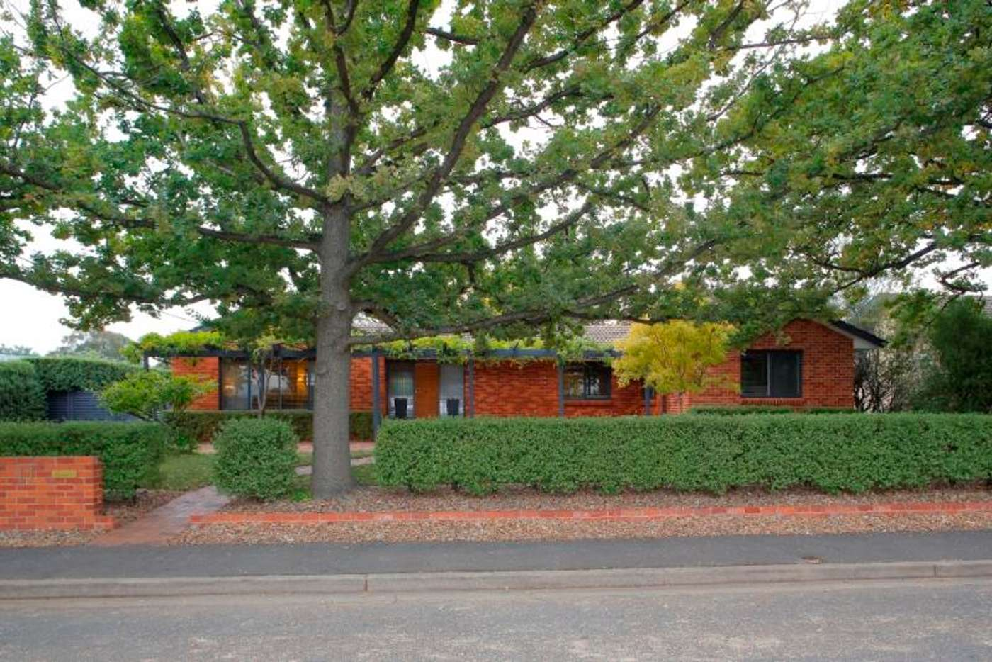Main view of Homely house listing, 11 Leane Street, Hughes ACT 2605