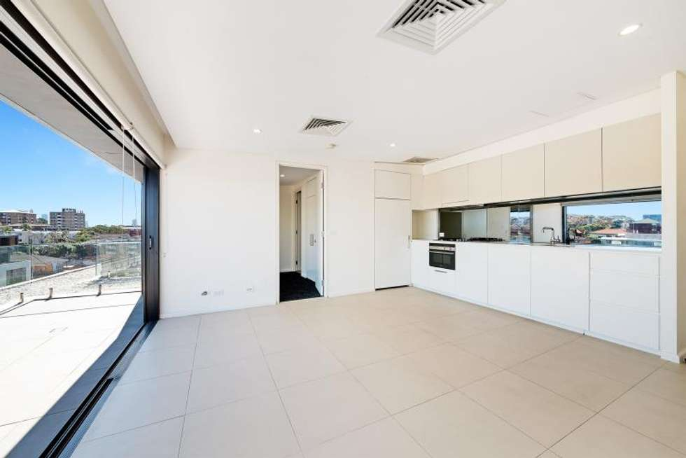 Second view of Homely apartment listing, 603/9-15 Ascot Street, Kensington NSW 2033
