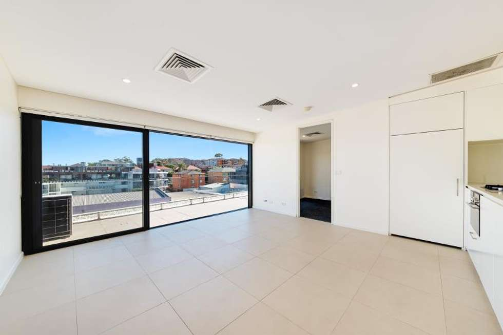 Third view of Homely apartment listing, 603/9-15 Ascot Street, Kensington NSW 2033