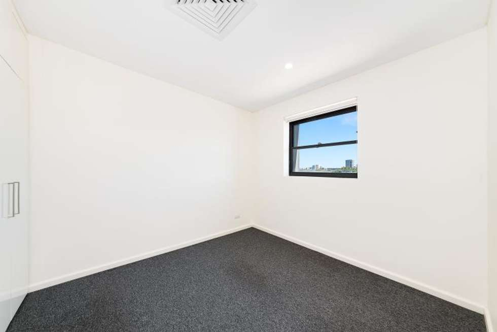 Fourth view of Homely apartment listing, 603/9-15 Ascot Street, Kensington NSW 2033