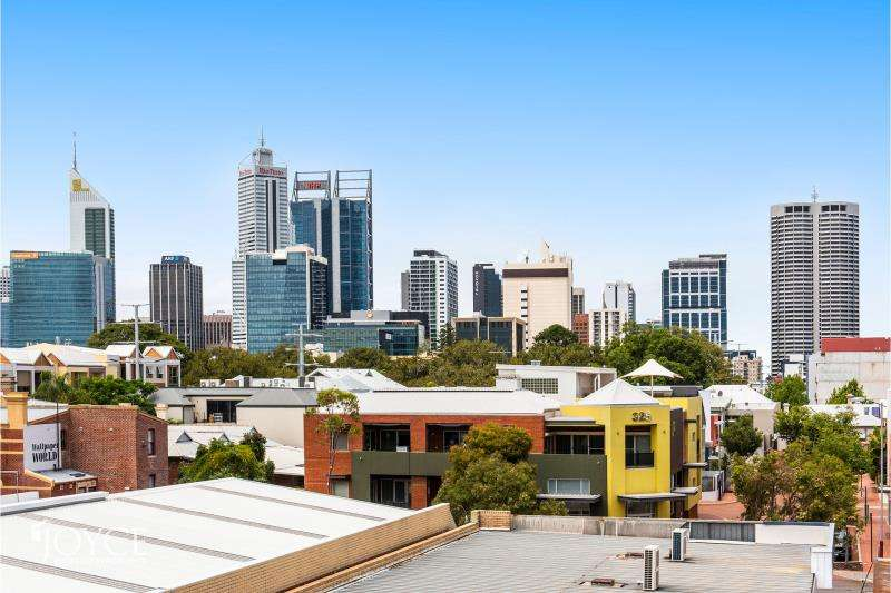 Main view of Homely apartment listing, 32/10 Pendal Lane, Perth, WA 6000