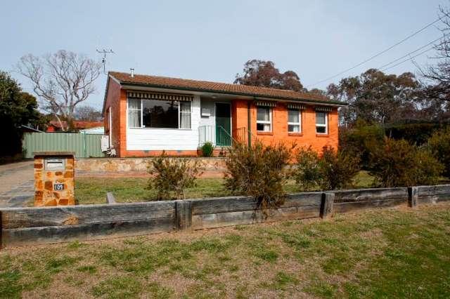 109 Gilmore Crescent, Garran ACT 2605