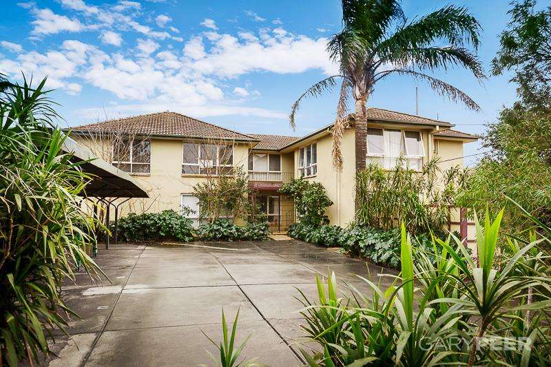 Main view of Homely apartment listing, 4/12 Judith Street, Carnegie, VIC 3163