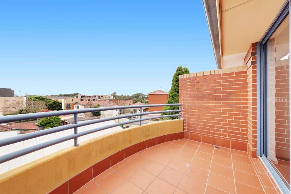 Fifth view of Homely apartment listing, 10/42-48 Anzac Parade, Kensington NSW 2033