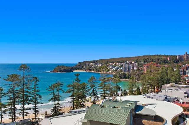 909/22 Central Avenue, Manly NSW 2095