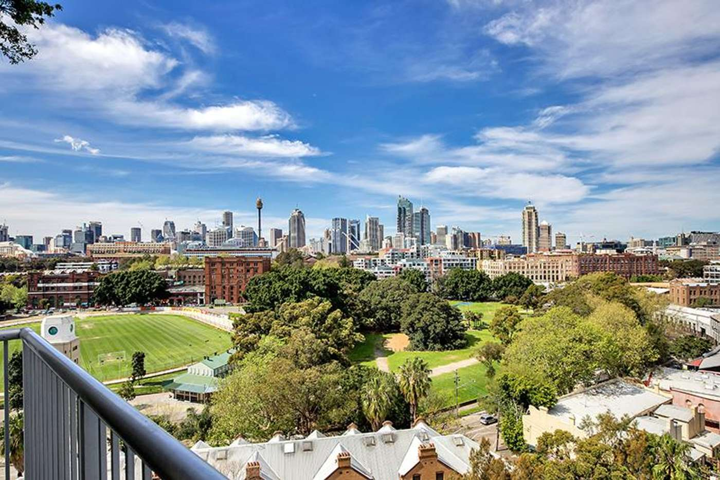 Main view of Homely unit listing, 908/34 Wentworth Street, Glebe NSW 2037