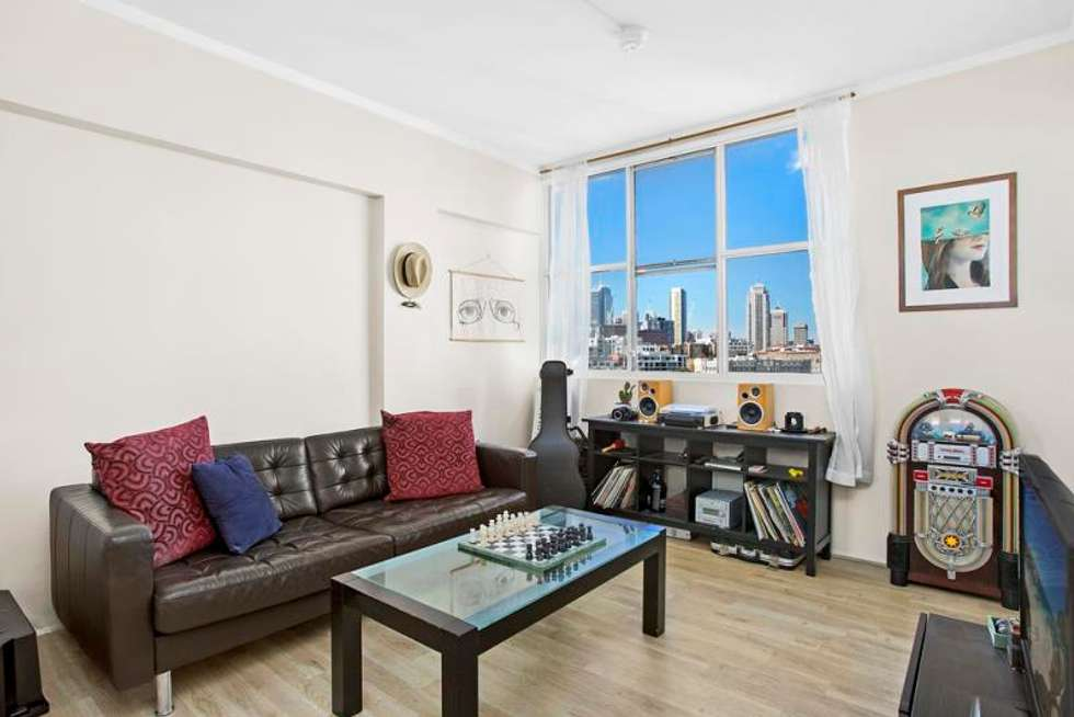 Second view of Homely unit listing, 908/34 Wentworth Street, Glebe NSW 2037