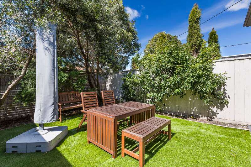 Main view of Homely apartment listing, 1/33 Madden Avenue, Carnegie, VIC 3163