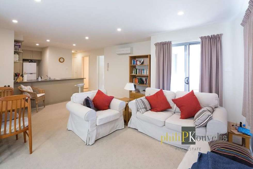 Third view of Homely apartment listing, 20/68-70 Macleay Street, Turner ACT 2612