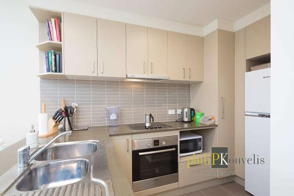 Fourth view of Homely apartment listing, 20/68-70 Macleay Street, Turner ACT 2612