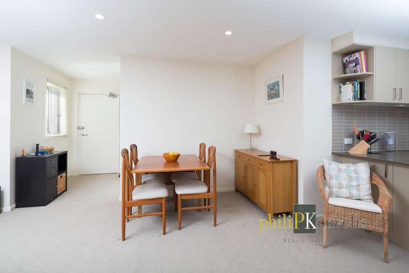 Sixth view of Homely apartment listing, 20/68-70 Macleay Street, Turner ACT 2612