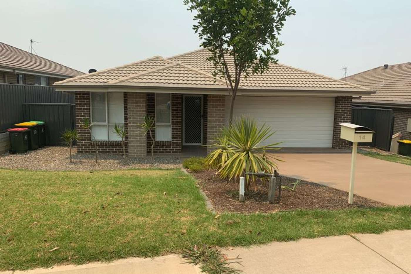 Main view of Homely house listing, 14 Creswell St, Wadalba NSW 2259