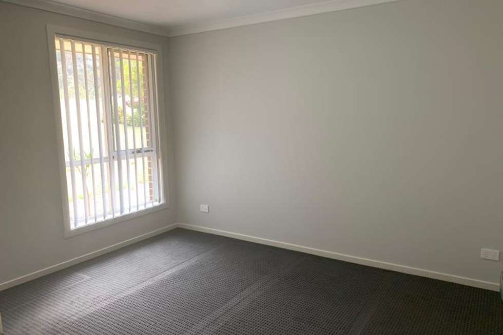 Second view of Homely house listing, 14 Creswell St, Wadalba NSW 2259