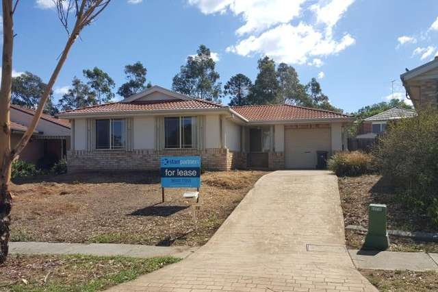 16 Bunroy Close, Horningsea Park NSW 2171