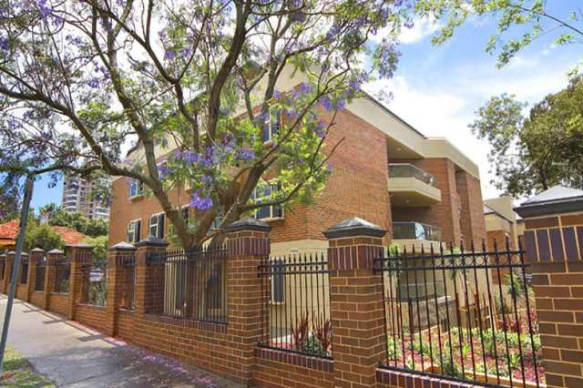 11/21-31 Young Street, Neutral Bay NSW 2089