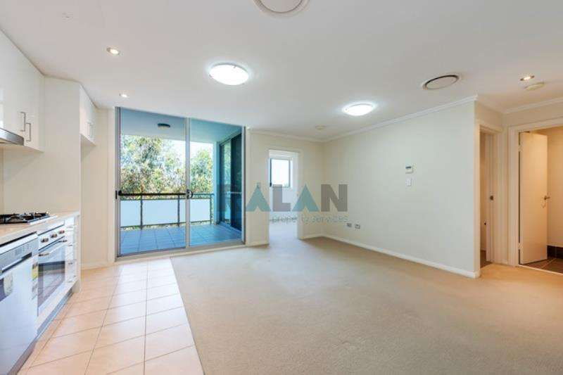 Main view of Homely apartment listing, 21/16-22 Dumaresq Street, Gordon, NSW 2072