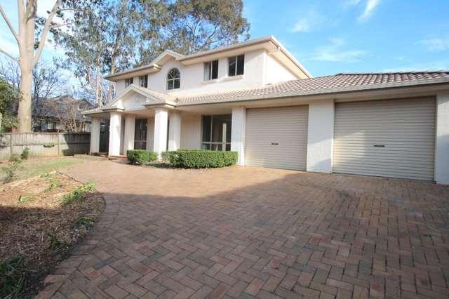 5 Tawmii Place, Castle Hill NSW 2154