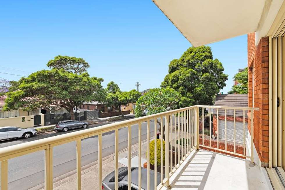 Second view of Homely apartment listing, 1/54 Botany Street, Randwick NSW 2031
