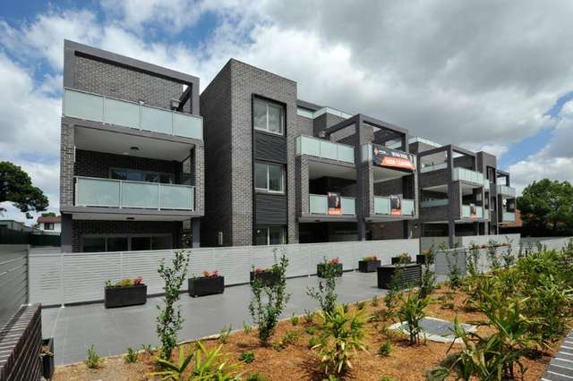 27/564-570 Liverpool Road, Strathfield South NSW 2136