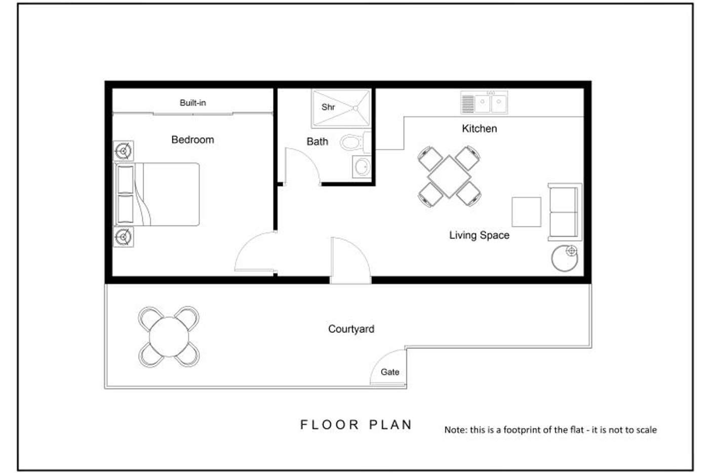 Sixth view of Homely flat listing, 75c Lantana Avenue, Collaroy Plateau NSW 2097
