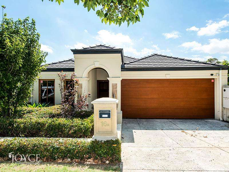 Main view of Homely house listing, 16A Fermaner Street, Karrinyup, WA 6018
