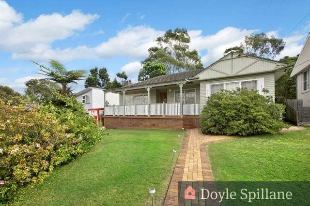 10 Bridgeview Crescent, Forestville NSW 2087