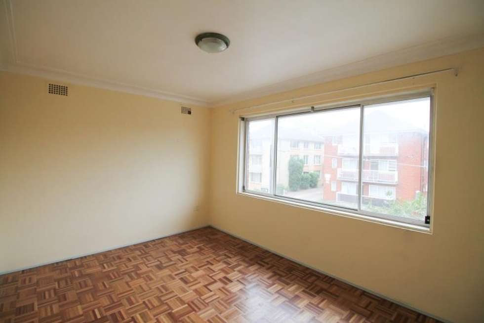 Third view of Homely apartment listing, 4/6 Podmore Place, Hillsdale NSW 2036