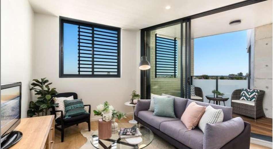 405/165 Frederick Street, Bexley NSW 2207