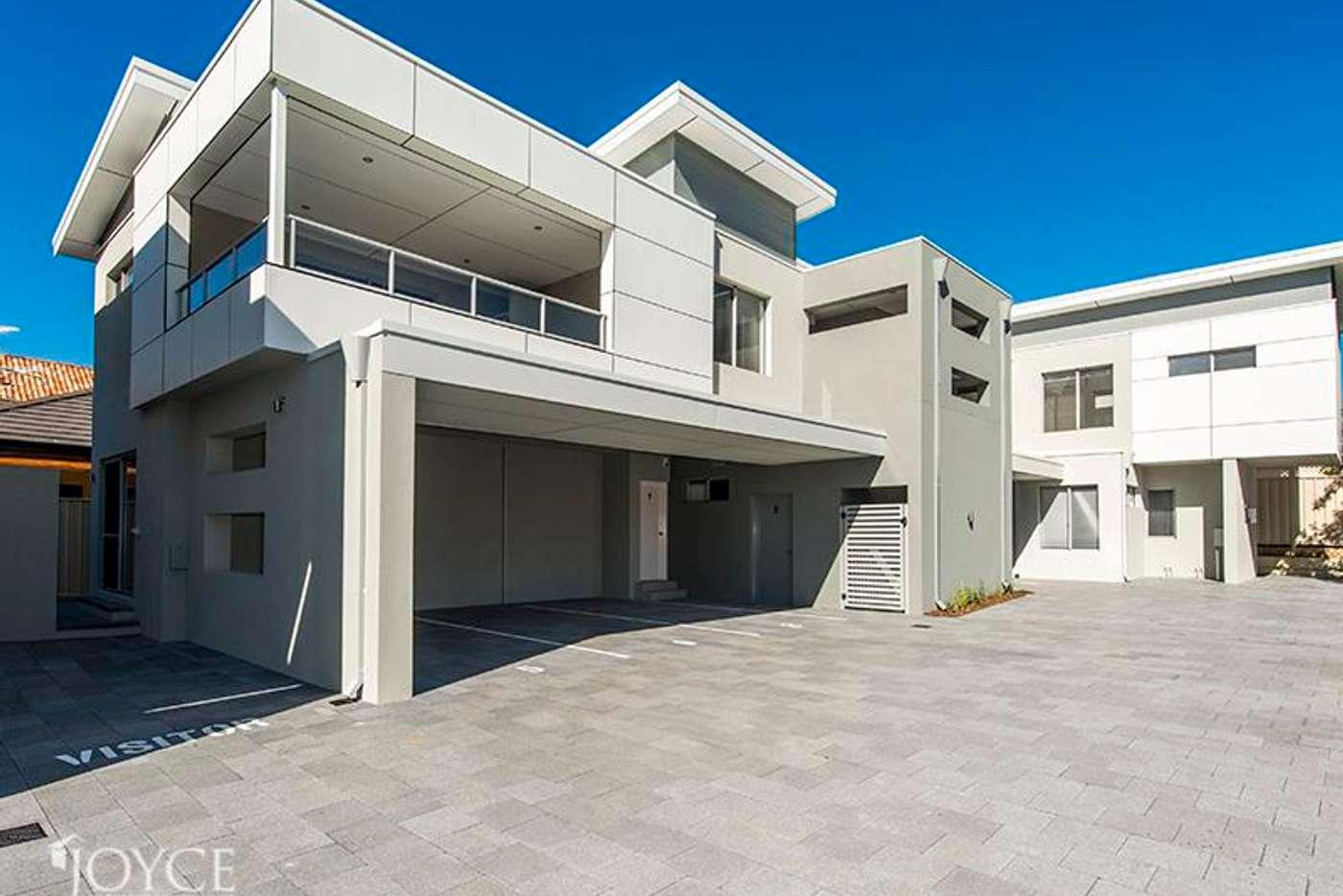 Main view of Homely apartment listing, 2/88 Joondanna Drive, Joondanna WA 6060
